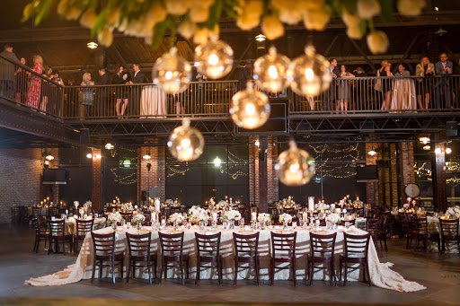 industrial-chic-wedding-decorations